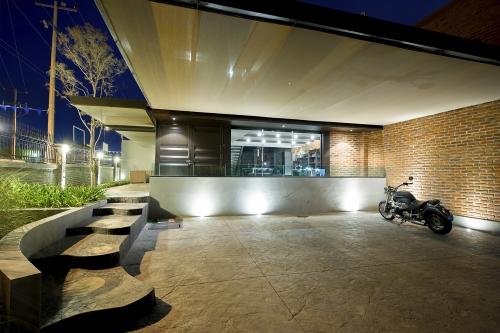 Casa con contenedores Guadalajara