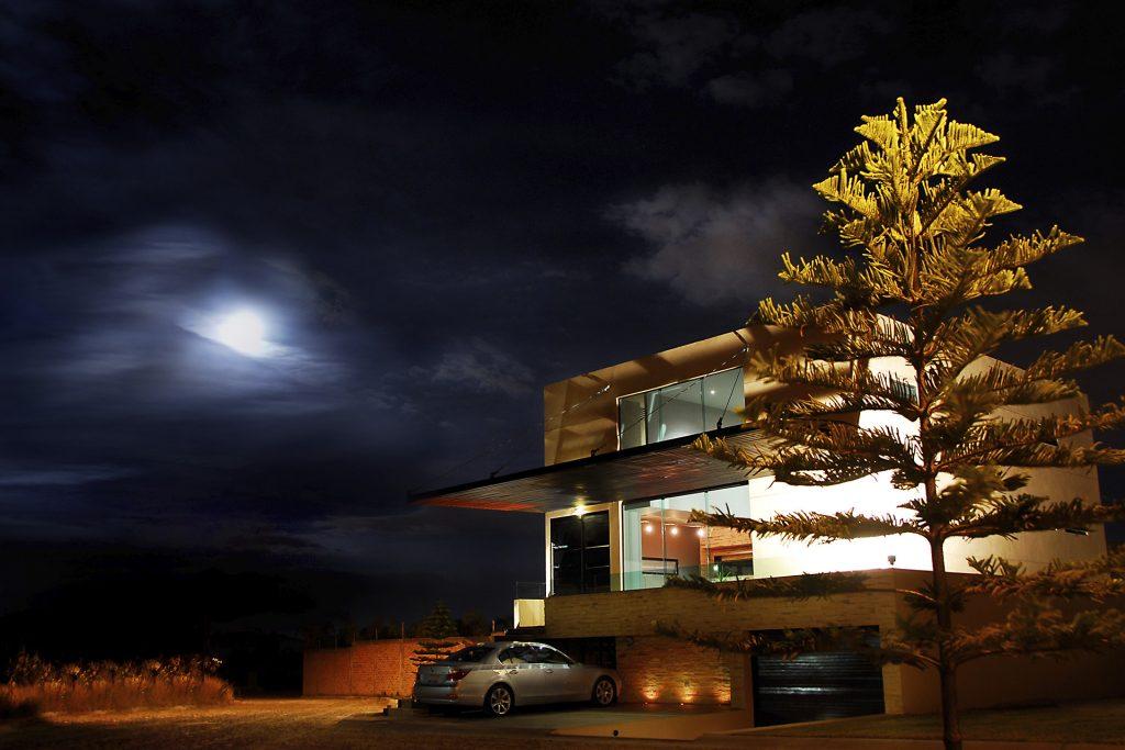 Tendencias arquitectonicas